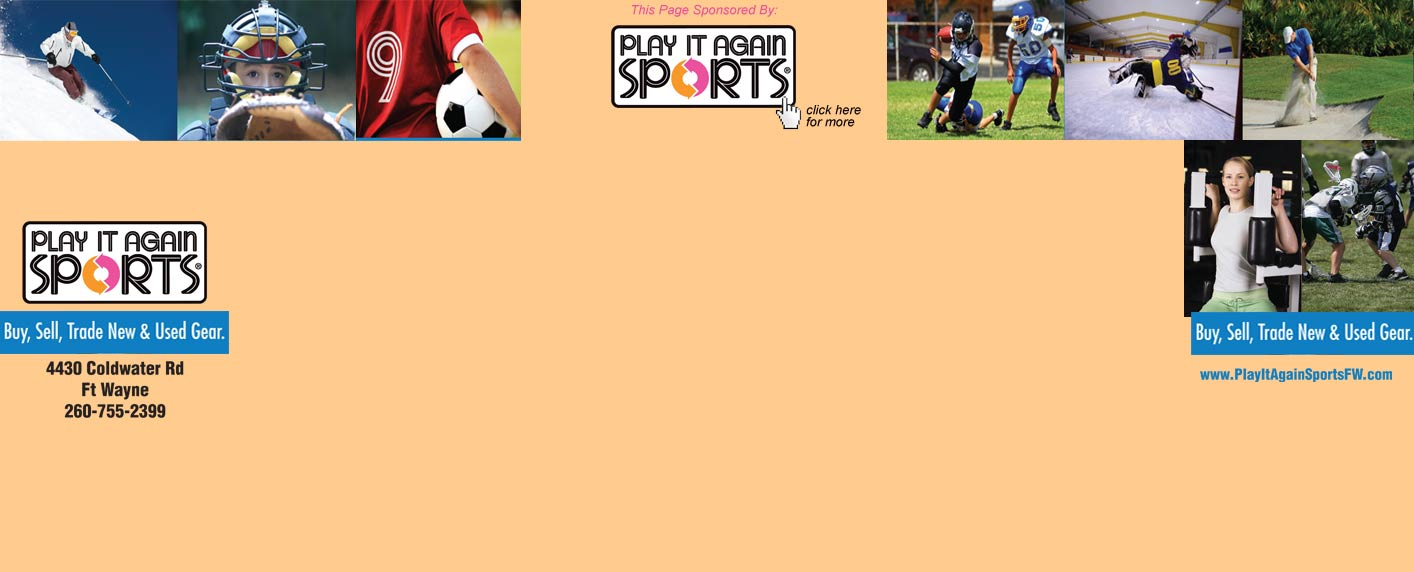 Play It Again Sports New And Used Sporting Goods