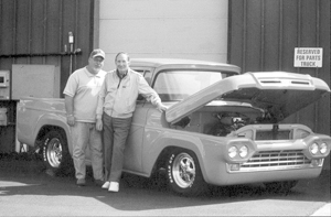 6th Annual Ossian Days Car Show was held on Saturday, September 15th