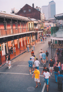 As of August 31, 2005, FEMA and other civil authorities have ordered the evacuation of the city of New Orleans and surrounding areas.