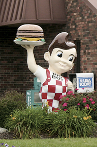 Azar's Big Boy Customer Appreciation Week