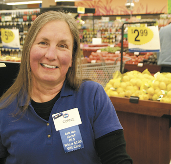 KROGER CELEBRATES GRAND REOPENING IN WAYNEDALE