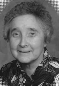MARIAN M. WHITSEL, 84,