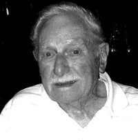ROBERT ALFRED BROWN, 96 of Fort Wayne