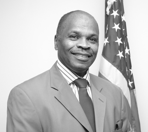 Richard A. Stevenson - Wayne Township Trustee