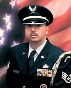 photo provide by U. S. Air Force SSgt Tony Vining 122nd Communications Flight