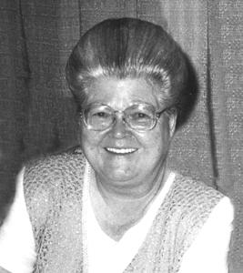 Alyce Faye Bragg