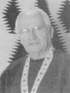Rev. Thomas Dancing Feather