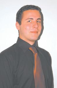 Alex Cornwell