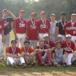 ELMHURST LITTLE LEAGUE  CAPTURES WOODEN BAT TITLE