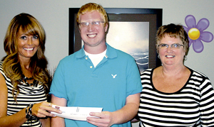 GENERAL CREDIT UNION SCHOLARSHIP WINNERS