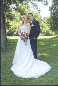 Tina (Rigoni) & Jason Ennocenti Anniversary