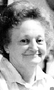 ROSEMARY A. DAWSON, 84