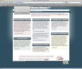 Waynedale.com