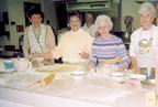 WAYNEDALE UNITED METHODIST CHURCH LADIES ANNUAL BAZAAR