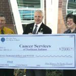 BLUE BALL OPEN RAISES $7,000 FOR CSNI