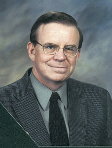 Dr. Dennis E. Hensley