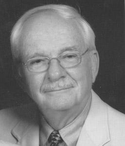 Richard E. Parlow, 82