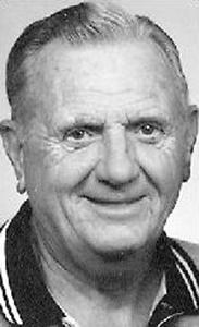 """KENNETH E. """"RUSTY"""" RODENBECK, 83"""