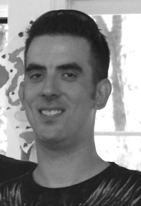 BRIAN M. TILBURY, 33