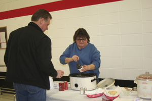 Royal Feast Soup Cook-off  2011