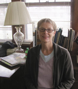 WAYNEDALE'S HOME LIBRARIAN