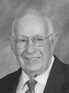 DONALD E. HARRIS, 80