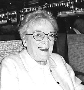 KATHLEEN MARY WOOD, 83
