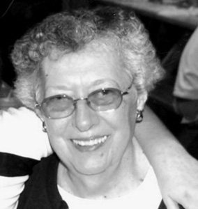 Mary Ann Boyer 82 The Waynedale News