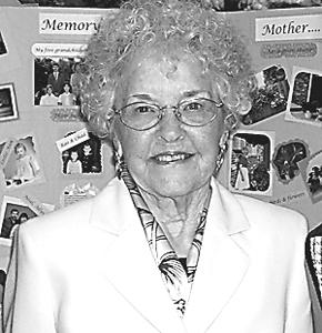 KATHRYN LOUISE SCOTT, 93