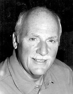ELDON E. COLLINS, 75