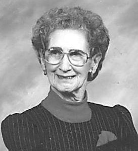RUTH R. MAITLEN SMITH, 95