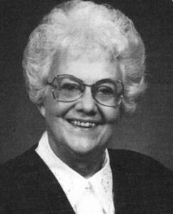 DONNA M. MITCHELL, 89
