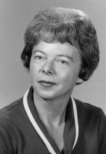 MARY R. SMITH, 92