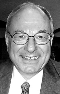 RICHARD D. DELLINGER, 70
