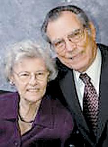 DOVES 60TH WEDDING ANNIVERSARY