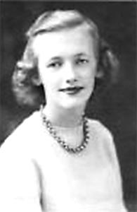 ALICE J. BURT, 83