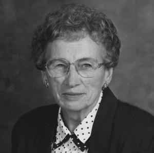 LORETTA G. CRIST, 82