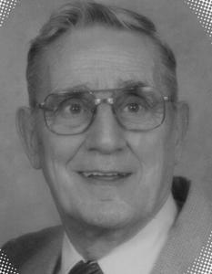 JAMES E. FOREMAN, 91