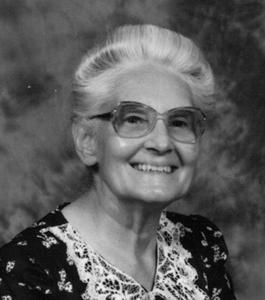 PHYLLIS L. FOSTER, 88