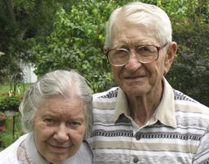Buda and Polly Jacobs