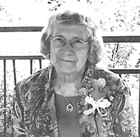 Obit EVELYN L. FRENCH
