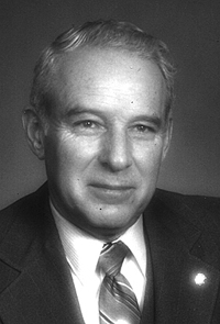 WILLIAM E. ARMINGTON, 84