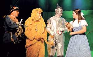 Wizard-Of-Oz-Luers