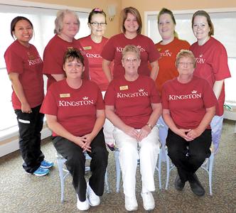 Kingston Nurses Week