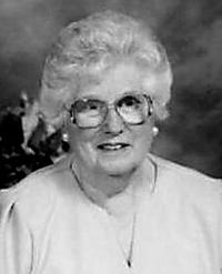 MARJORIE ANN ORTH, 92