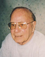 DONALD CHARLES FAVORY, 86