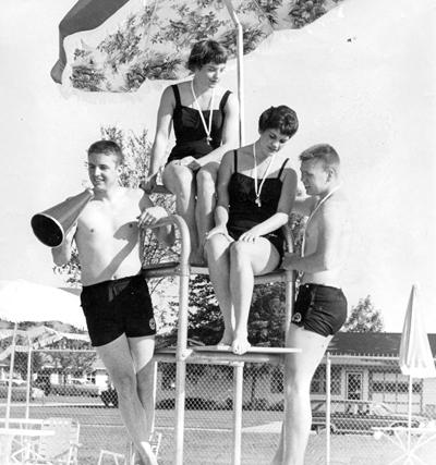 Poco Pool Historical