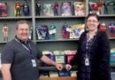 MODERN LIBRARIES MEET MANY NEEDS