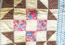 FOUR GENERATIONS OF QUILTING MOTHERS – Around The Frame