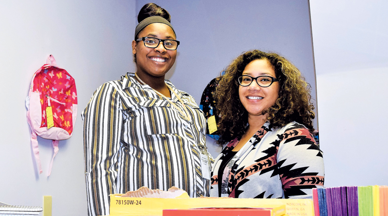 BACK-TO-SCHOOL ASSISTANCE – Voice Of The Township